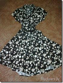 Mana kleita