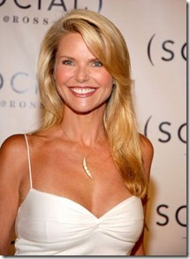 Christie Brinkley - 58