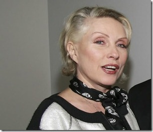 Debbie Harry - 66