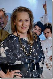 Meryl Streep - 62