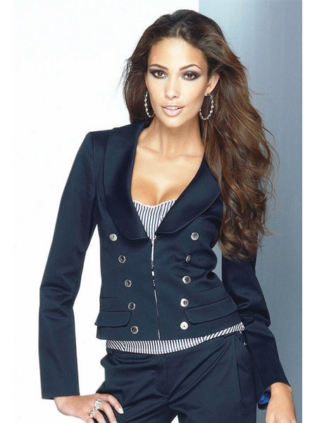 Женские модные дизайнерские жакеты и пиджаки 2015: модели и фасоны от лучши