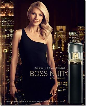 Boss Nuit Pour Femme_smarzas