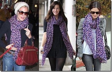 Sienna-Miller-Rachel-Bilson-Liv-Tyler-Wear-Louis-Vuitton-Colorful-Leopard-Scarf-2009-10-19-075022