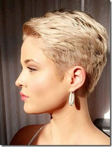 hairstyles for very short hair Unique Trend Short Haircuts for 2018 2019 Best Pixie Hair ideas